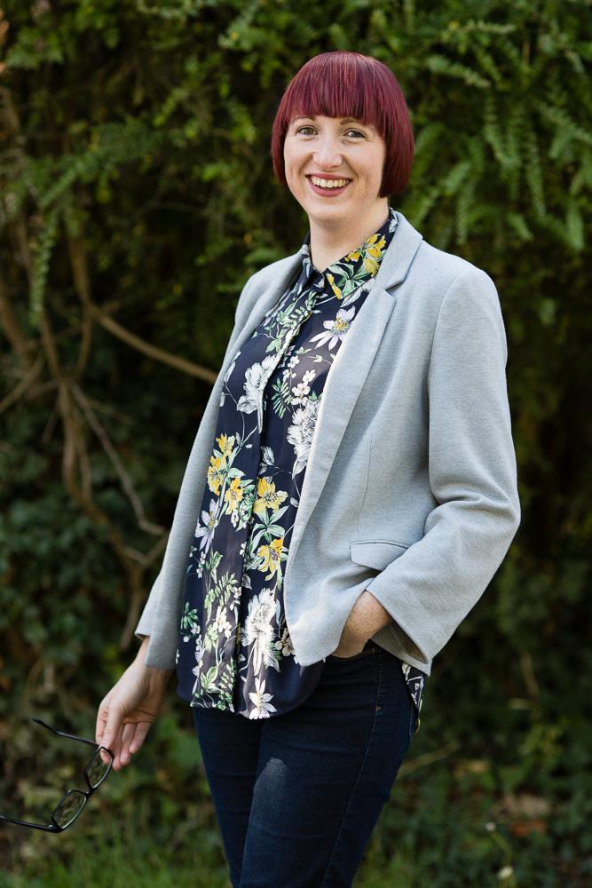 Lisa Vine - professional LGBT+ Advocate, Consultant Trainer